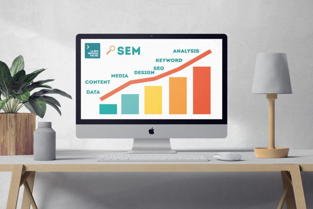 Agenzia SEM Ticino La Mia Impresa Online