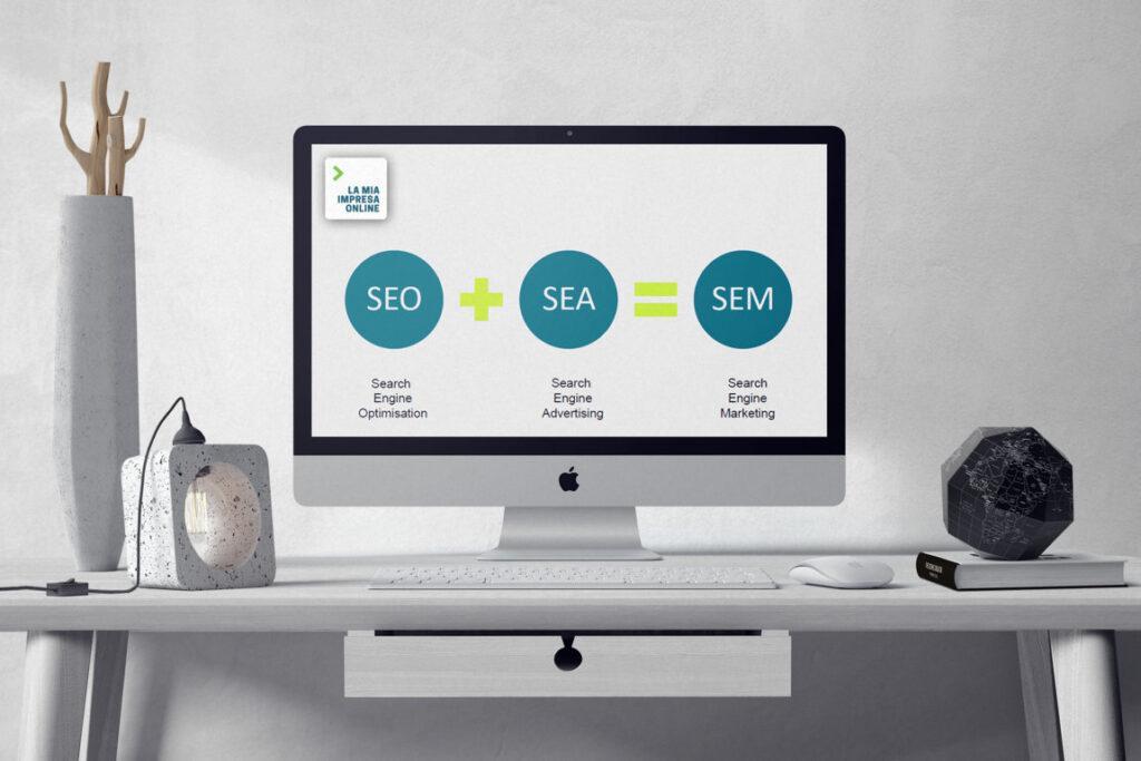 Agenzia SEM Milano per la gestione di campagne Google ads, AdWords e web advertising