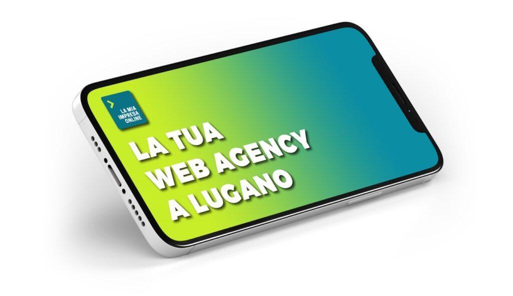 Web agency professionale a Lugano La Mia Impresa Online