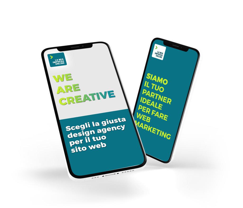 Creazione sito web aziendale a Lugano